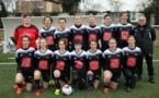 Coupe Vial féminine - CHASSIEU DECINES FC dans le dernier carré ?