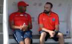 CFA-CFA2 - COMPO et -très- PETITES PHRASES d'avant matchs...