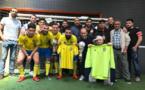 Ligue JML (Finale) - La Team BEL AIR en finale nationale, l'esprit grand vainqueur !