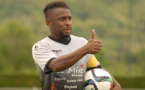 Hervé N'Silu, le buteur reconverti en en défenseur latéral d'Ain Sud Foot