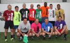 Une douzaine d'anciens pros de l'OL sera de la partie pour un événement mêlant foot professionnel et foot amateur