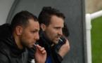 """Finale Coupe du Rhône - C. GUILLOT : """"C'est notre saison, c'est écrit !"""""""