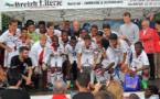 Jeunes - Champion du MONDIAL les U13 de l'OL !