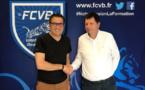 """FC Villefranche - Alain POCHAT : """"J'ai tout de suite été emballé !"""""""