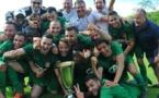 Finale Coupe du Rhône - Indécise et équilibrée malgré tout...