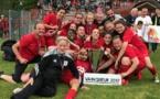 Coupe Vial - Le Graal pour le FC LYON !