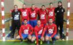 Futsal - LYON-FUTSAL LOISIR veut continuer à grandir