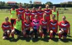 Inter-districts Féminin - Une saison sur un match pour SUD LYONNAIS