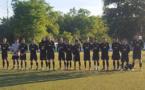 Foot Loisir - Une Coupe du Rhône pour... FFL JASSANS !