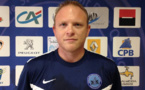 """FC Rive-Droite - Y. BABA-AÏSSA-VINCENT : """"Pas eu besoin d'être convaincu..."""""""