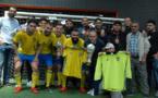 """Championnat de France Foot5 - Ali GHEMMAZI : """"Hâte de savoir ou on se situe..."""""""