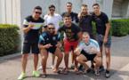 Foot5 - Le week-end le plus long pour la Team BEL AIR