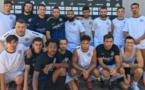 Foot5 - Saison terminée pour la Team Bel Air