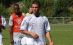 """A Chandieu-Heyrieux - J. FIORENTINO : """"Le ballon et la compétition me manquaient..."""""""
