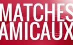 Matchs Amicaux - FC LYON B - UGA DECINES, le résultat et les buteurs