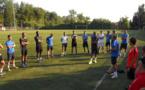 CN3 - Reprise et présentation des recrues au FC LIMONEST-SAINT-DIDIER