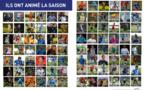 Livre d'Or Monfoot69 - 200 JOUEURS en photo pour la postérité !