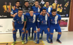 Futsal - L'AS MINGUETTES dans les starting-blocks pour la D2