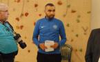Futsal (AS Minguettes) - Tarek BRAIKI ne verra pas la D2 !