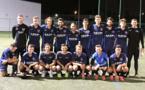 U19 R1 (Episode 5) - Le FC CHAPONNAY-MARENNES en tout petit poucet