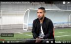 MONFOOT69TV - Entretien avec Halim ZOUAOUI (Ain Sud Foot)