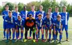 U19 PH - Le FC VILLEFRANCHE ne veut pas s'enflammer.
