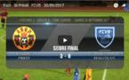 N2 - Voir les trois buts de l'AS SAINT-PRIEST dans le derby
