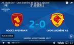 N1 (vidéo) - Tout savoir sur la défaite de La DUCH à RODEZ Aveyron