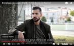MONFOOT69TV - Entretien avec Alain PADILLA (FC Bords de Saône)
