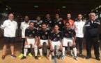 R2 Futsal - Le CALUIRE FS se verrait bien encore plus haut