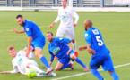 Coupe de France - BORDS de SAONE aime la Coupe !