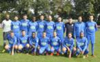 Coupe de France - L'AS BRON dans le grand 6 !