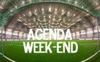Agenda (FFF&Ligue) - Le PSG à VILLEFRANCHE, dramatique derby en R3