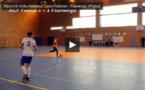 R1 FUTSAL - Le résumé vidéo d'ALF FUTSAL - Flamengo Clermont