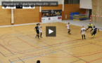 R1 FUTSAL - Le résumé vidéo de FS MONT d'OR - Joga Futsal