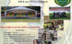 FC BORDS de SAÔNE - Il reste des places pour le stage jeune de la TOUSSAINT !