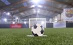 Ligue JML (Sun Set Soccer Mions) - ITAFRAN Corbas, nouvelle venue dans le circuit