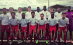 Gambardella U19 - La DUCH remet le couvert