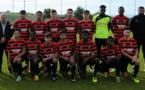 """Gambardella U19 (FC Vaulx) - F. BENHAMED : """"On promet une pression de tous les instants..."""""""