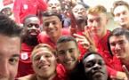 Gambardella U19 - Attention, danger pour le FC LYON !