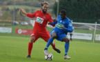 Coupe de France – MDA CHASSELAY n'a pas à en rougir