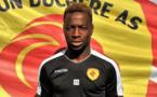 """Lyon-Duchère AS - Fapinho ALAZA : """"Ca prouve aux jeunes du club que c'est possible"""