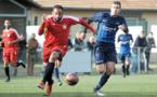 R3 – Le FC CHAPONAY-MARENNES par un trou de souris, le FC GRIGNY recalé