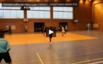 R1 Futsal - Voir le résumé vidéo du derby ALF FUTSAL - FS MONT D'OR