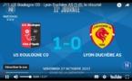 N1 - Voir le résumé vidéo de USCO BOULOGNE - LYON-DUCHERE AS
