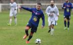 Coupe de France – Omar OULED, un Vaudais en terre connue... contre l'AS BRON !
