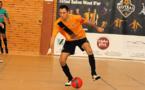 """Futsal R1 - Y. GAETAN (FS MONT D'OR) : """"On veut bien finir contre CIVRIEUX..."""""""