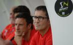 Coupe de France – Alain POCHAT (FC Villefranche) : « On aurait pu enfoncer le clou… »
