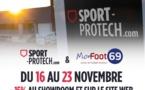 SPORT PROTECH.COM - Moins 15% du 16 au 23 novembre pour les lecteurs de MONFOOT69 !