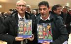 Livre MONFOOT69 - Le FC RIVE-DROITE et MDA CHASSELAY profitent de l'OFFRE CLUB